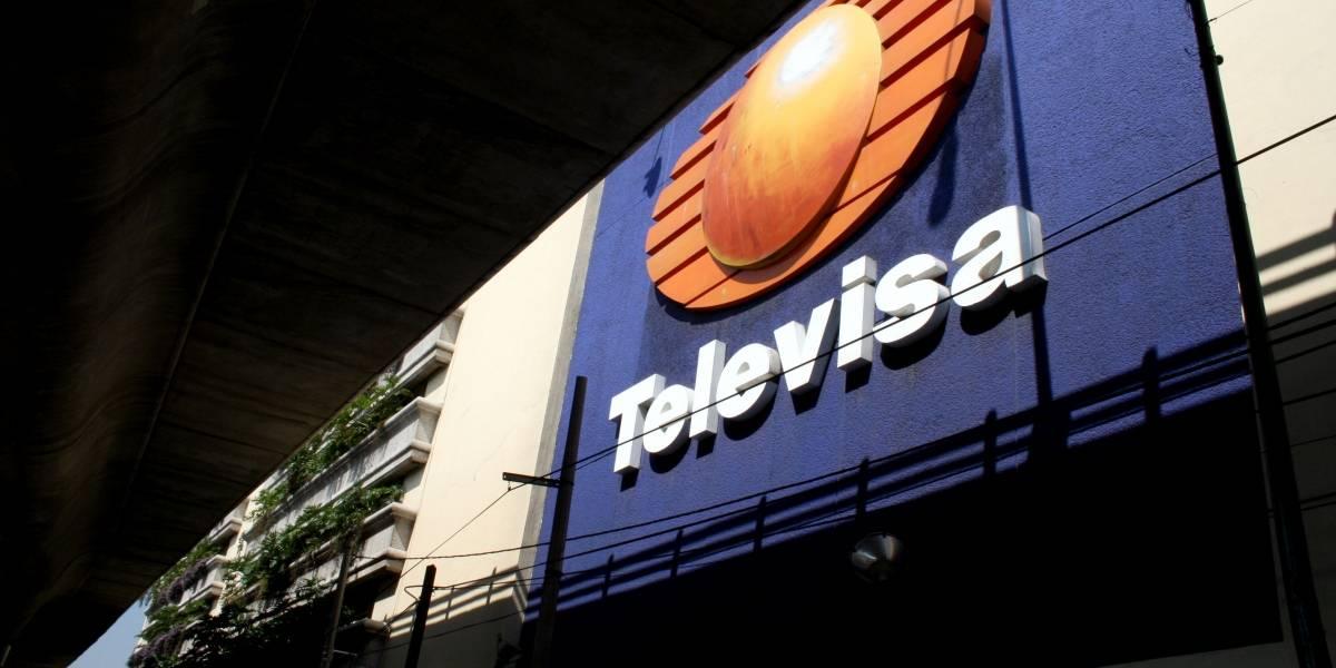 Vetan a famosa actriz de Televisa por pasearse en TvAzteca