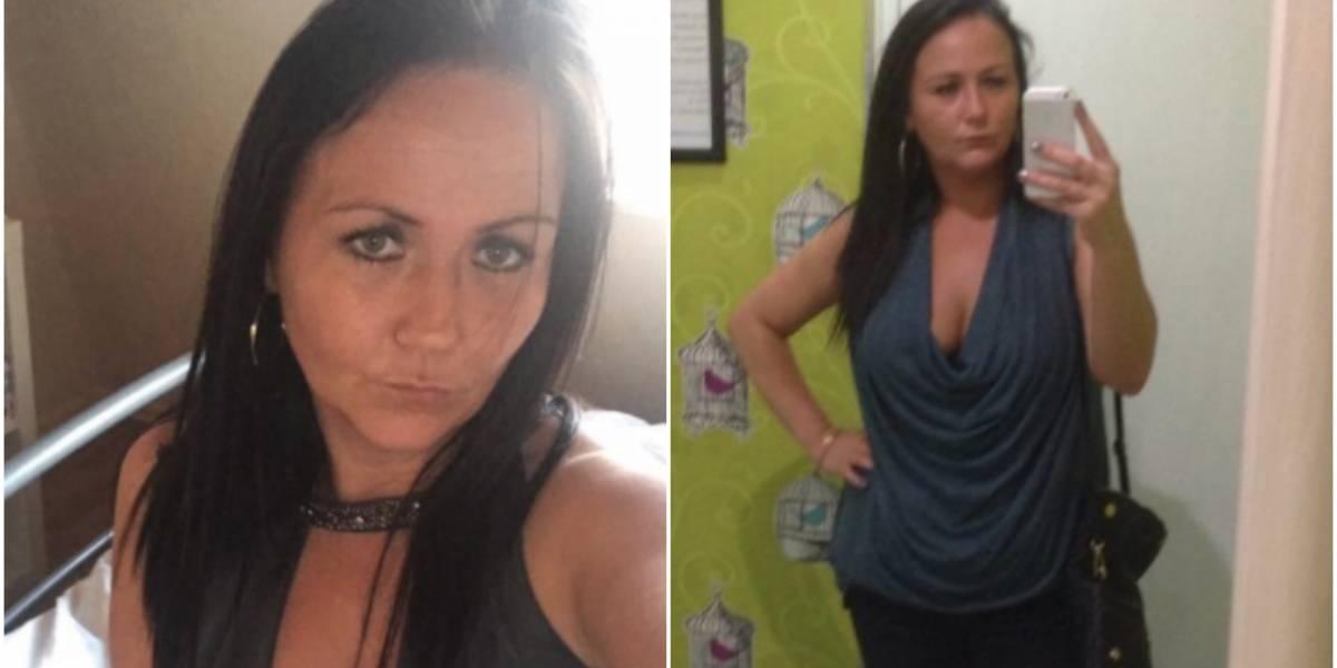 """""""Era alto, moreno y guapo"""": conoció a un hombre en un club nocturno, tuvieron sexo y 15 años después lanzó una búsqueda para presentarle a su hija"""