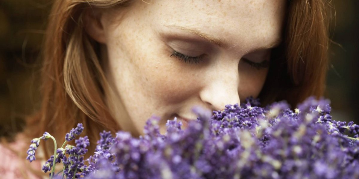 Quiz: ¿Cuál es el aroma que te identifica?
