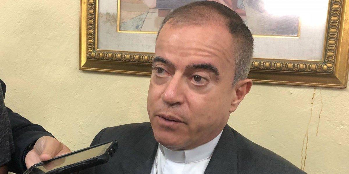 Religiosos hacen peticiones a la Junta en nueva carta