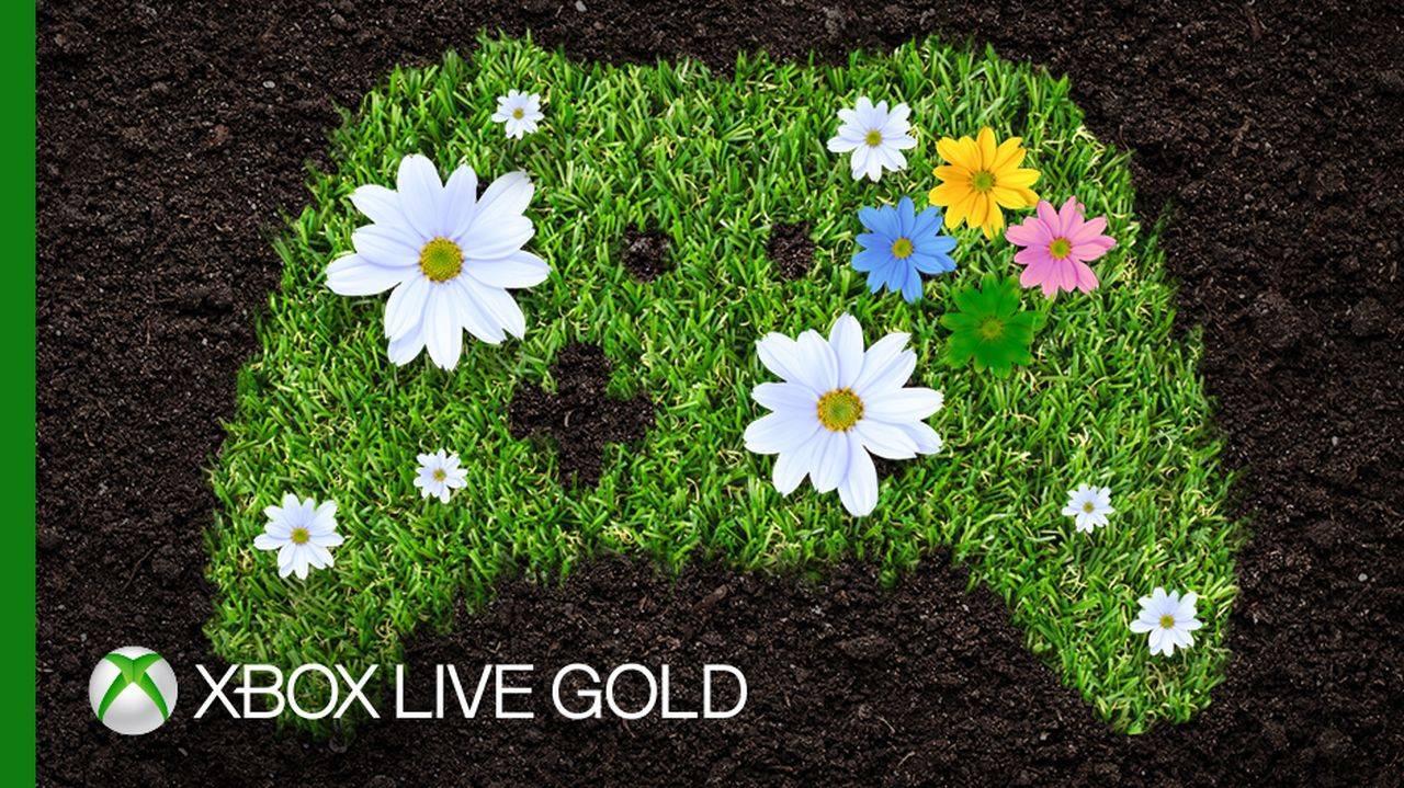 Comienza La Venta De Primavera En La Tienda De Xbox