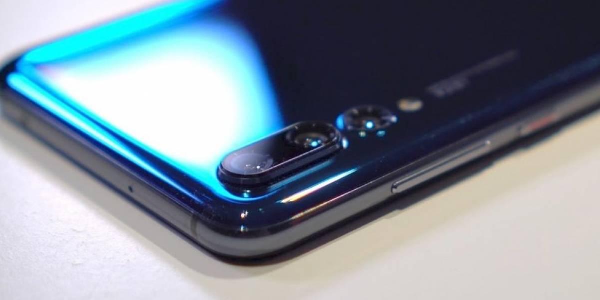 Huawei en primer y segundo lugar de la clasificación Valued Camera eXperience