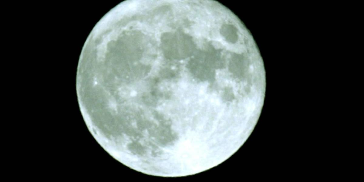El Planetario de Bogotá prestará sus telescopios para observar la Luna Azul