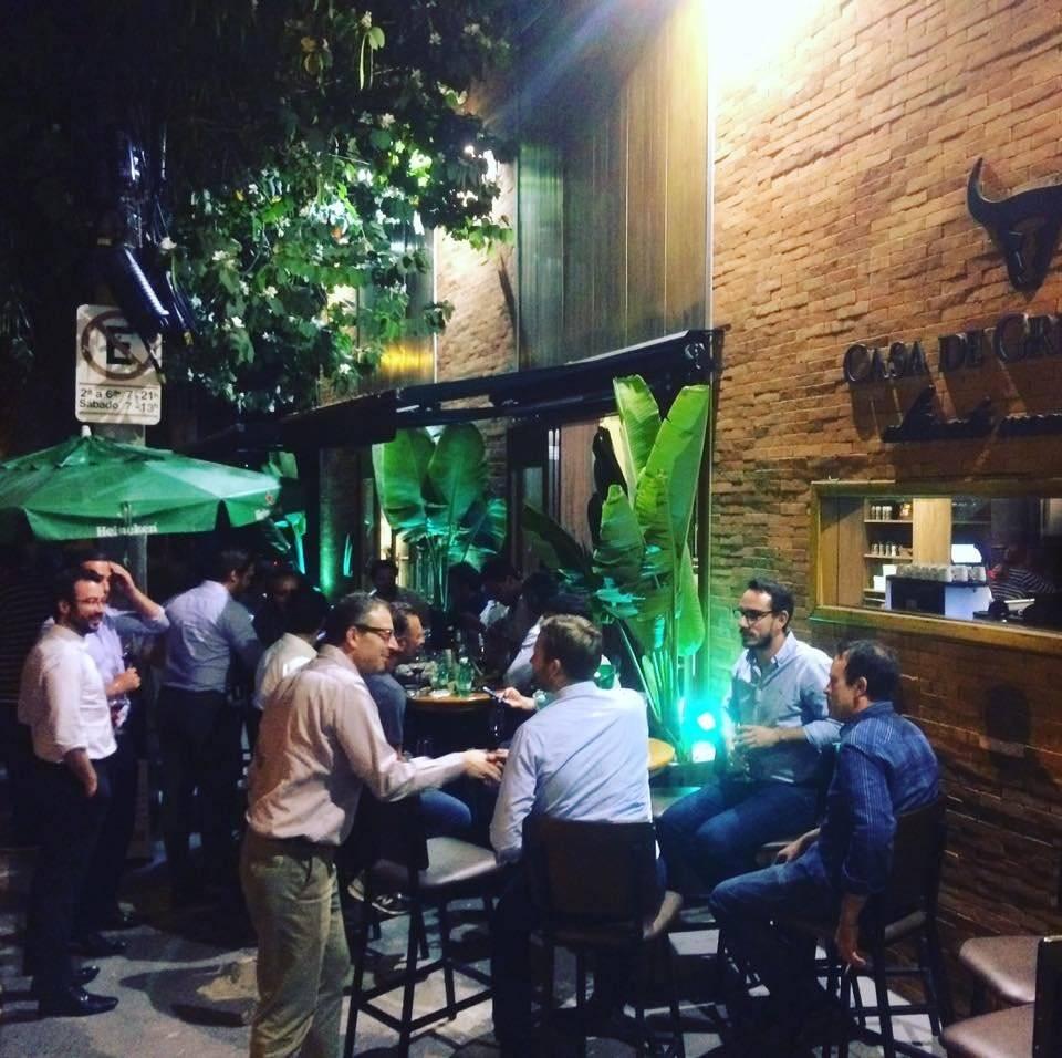 Casa de Grelhados - Steak House & Bassi Store: Rua Ministro Jesuíno Cardoso, 501 - Vila Olimpia. Tel.: (11) 3045-6183