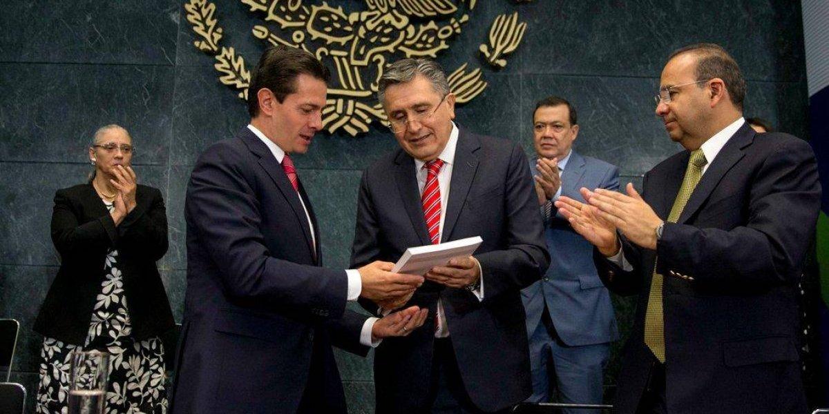 Gobierno atenderá puntualmente recomendaciones de la CNDH: Peña Nieto
