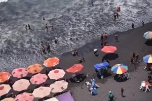 Playas guatemaltecas