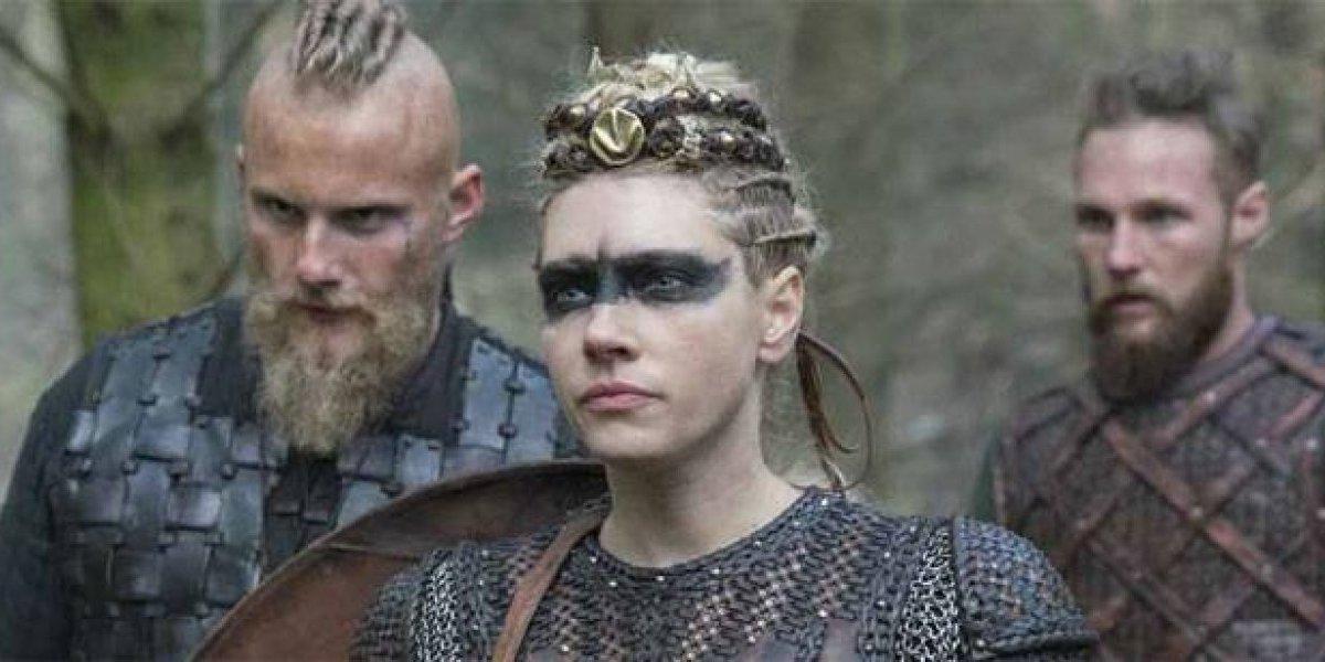Vikings: atriz Katheryn Winnick fala sobre o destino de Lagertha