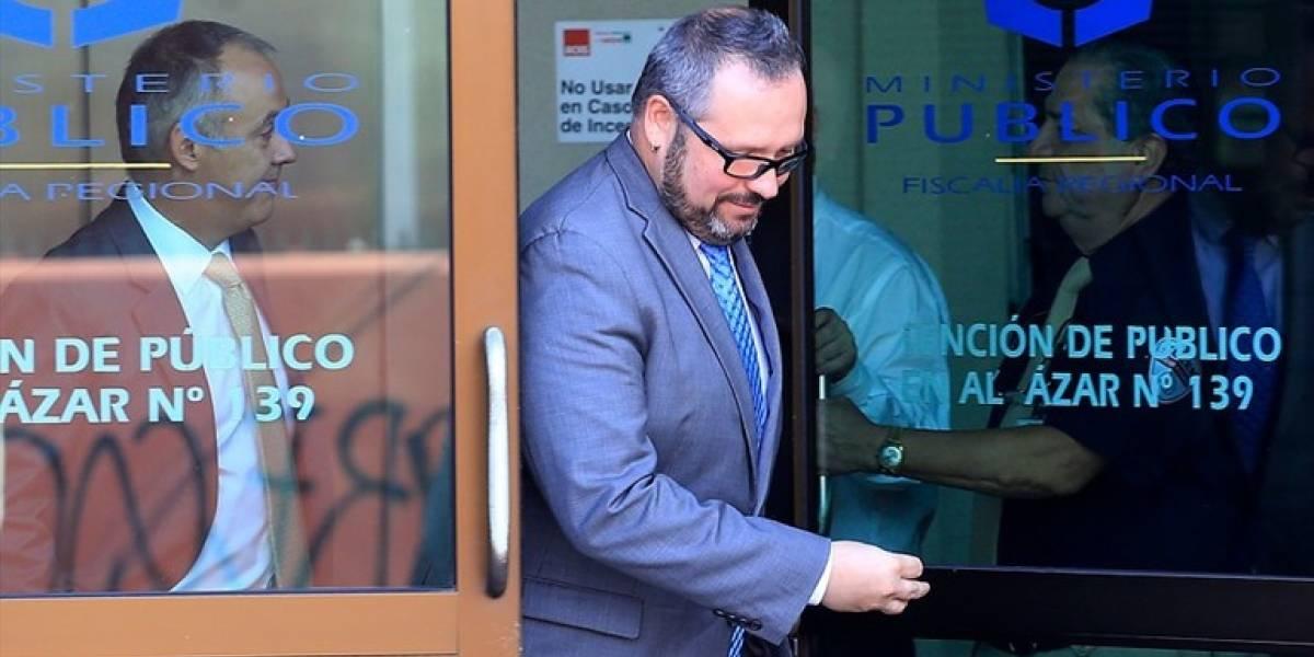 Caso Caval: Corte Suprema confirma sobreseimiento de Dávalos en arista principal