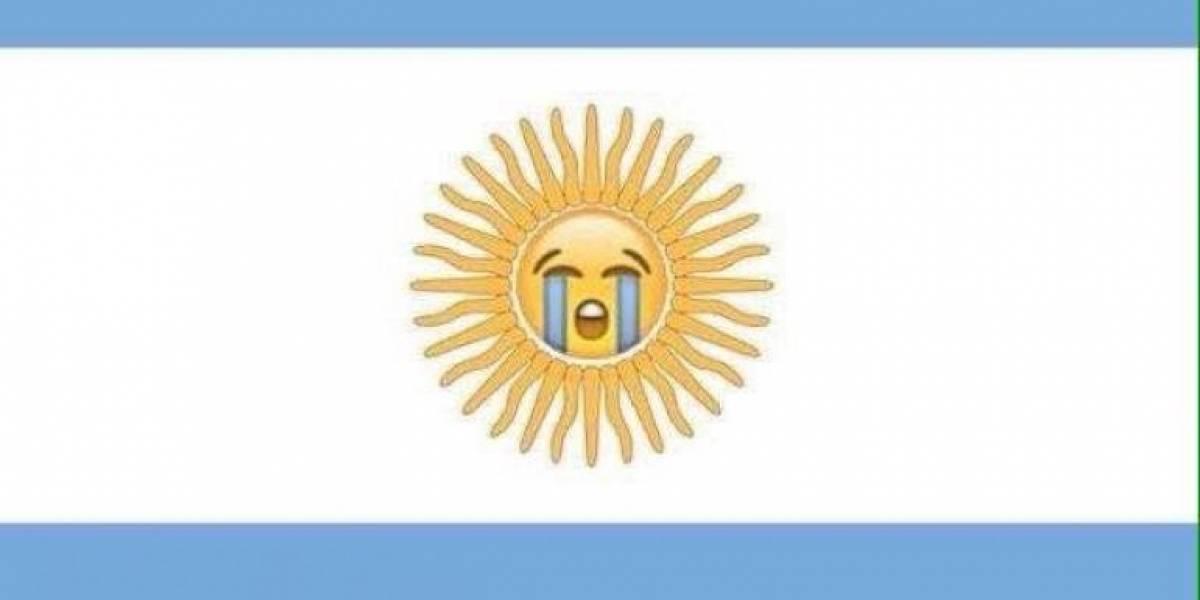 Goleada sofrida pela Argentina: Alegria dos rivais (e dos memes)