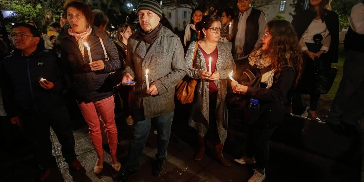 Ministro cree secuestradores equipo periodístico en Ecuador no buscan dinero