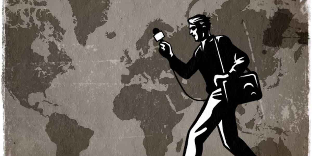 Estos son los peligros de los periodistas en Latinoamérica