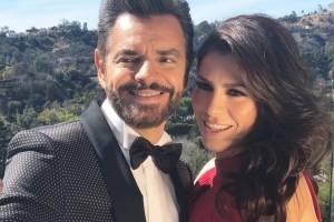 Alessandra y Eugenio