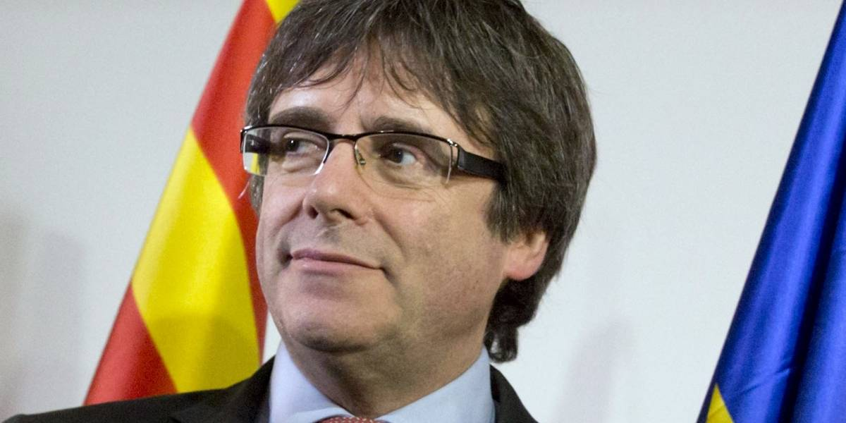 Fiscalía alemana ordena liberación de Carles Puigdemont tras pago de fianza