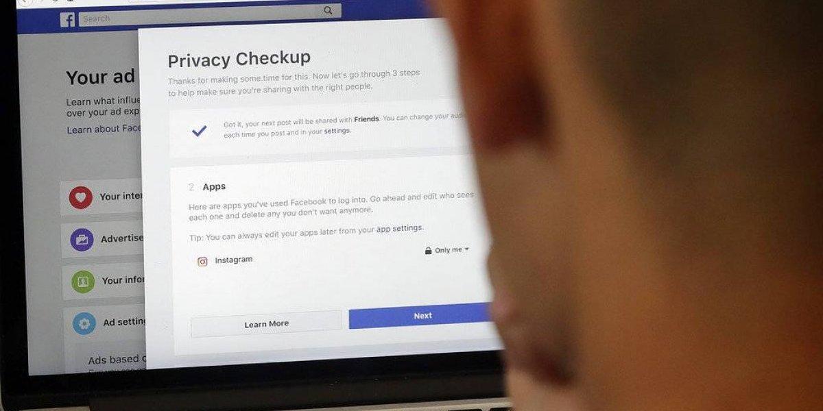 Facebook modifica normas de privacidad