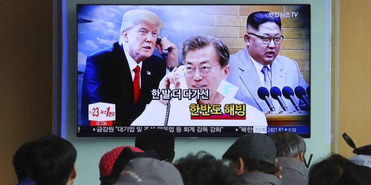 ¿Diplomático o buen estratega?: lo que hay detrás de la repentina visita de Kim Jong-un a China