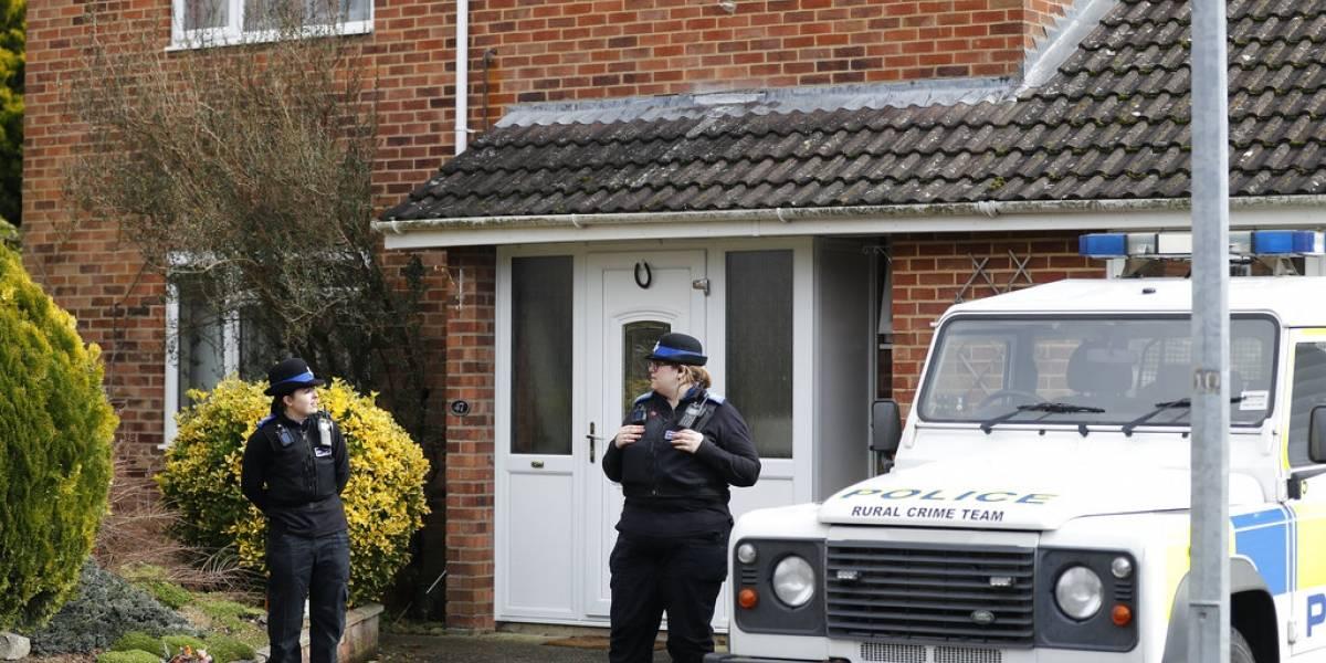 Londres: nueva pista supone que el ex espía ruso habría sido envenenado en su casa