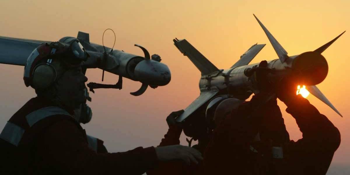 Cómo será la guerra dentro de una década: robots lanzando cápsulas con drones