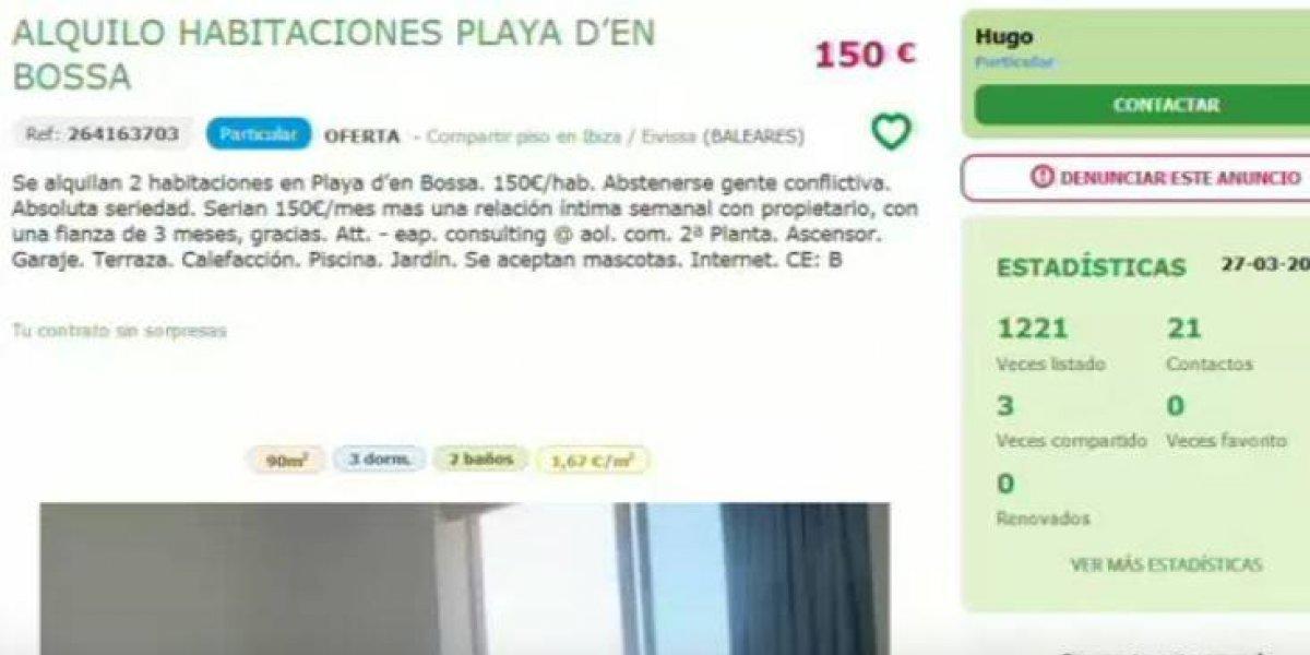 Conoce el lujoso hotel que compró en Ibiza — Lionel Messi