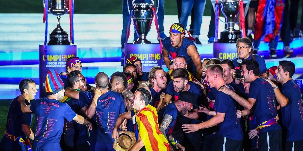 Piden al Barcelona que no juegue la Final de Copa del Rey