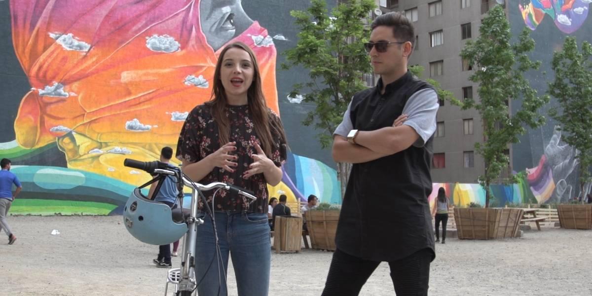 """""""La Bicicleta, cultura entre ruedas"""" regresa a Canal 13 Cable con su cuarta temporada"""