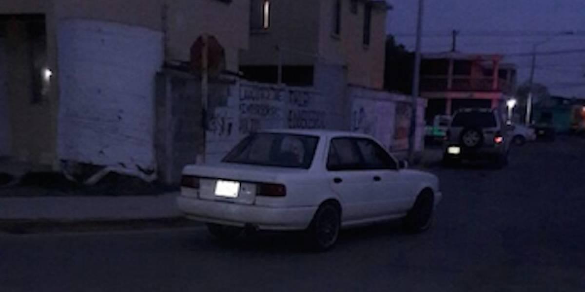 Enfrentamiento en Apodaca deja un muerto y tres detenidos