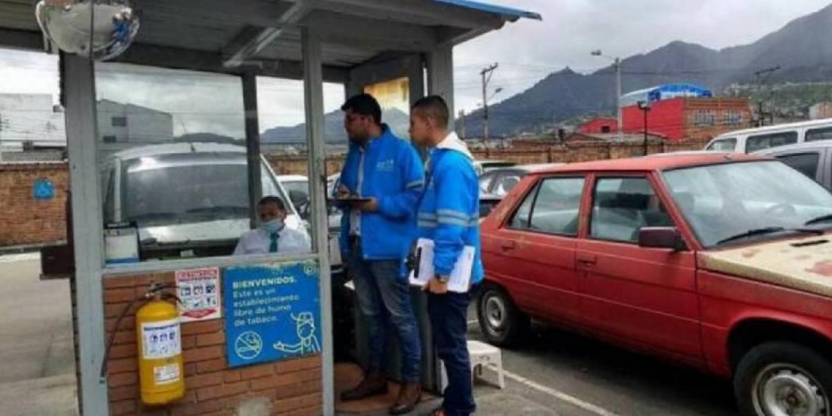 Conozca las nuevas tarifas de grúas y patios en Bogotá 2018