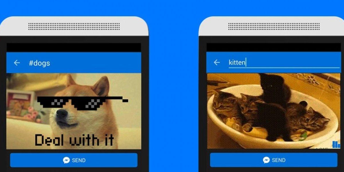 Google compra el popular motor de búsqueda GIF Tenor