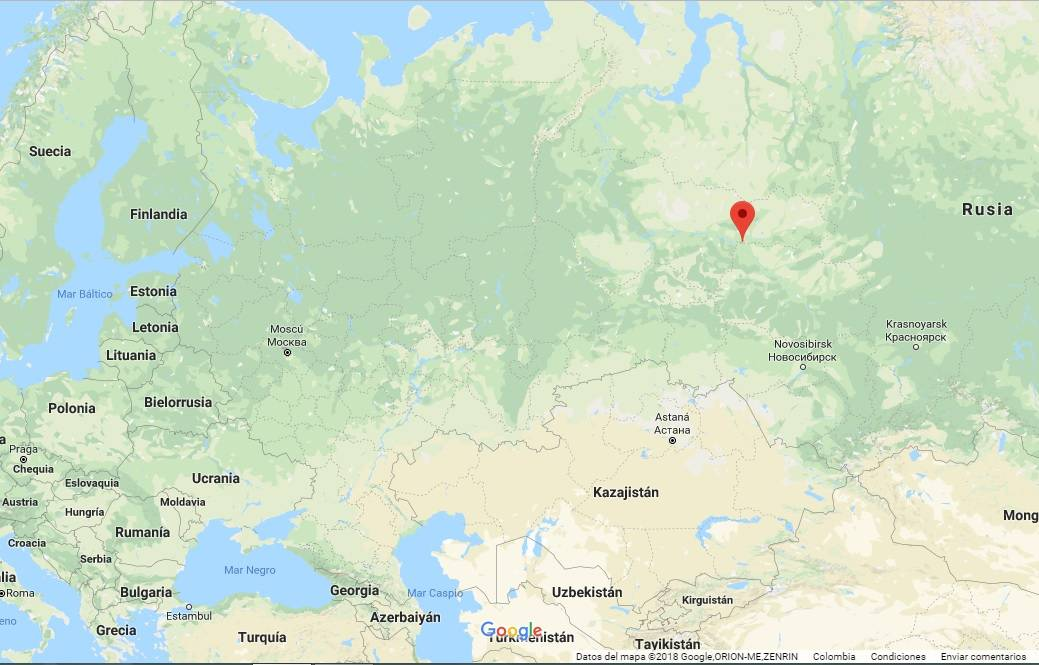 Video: Ruso crea dron casero que alcanza los 10 kilómetros de altura