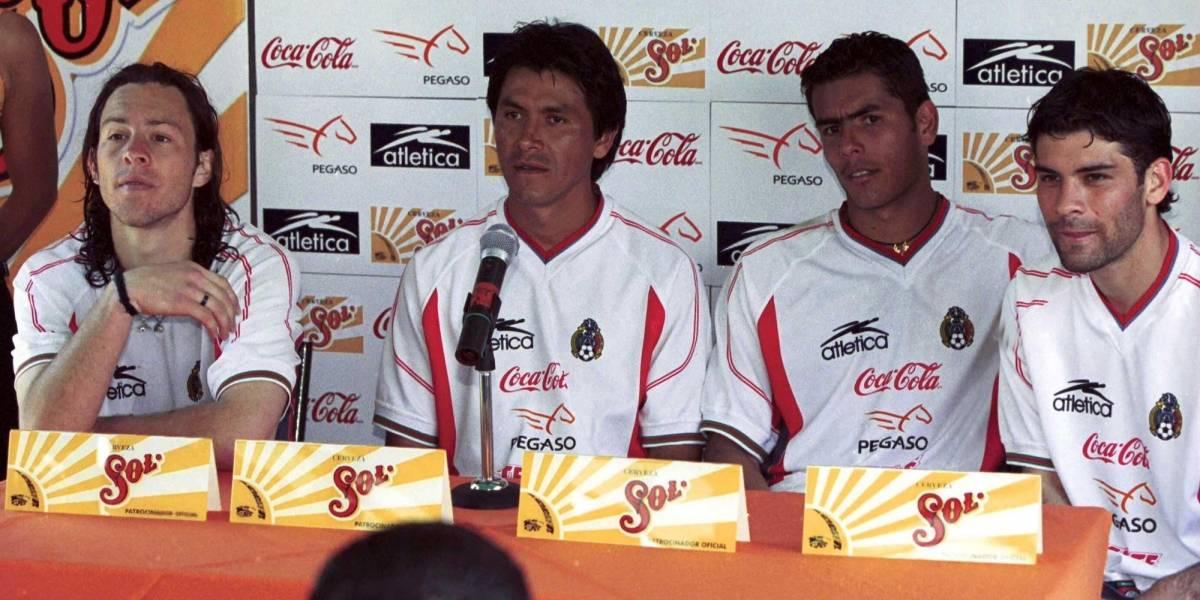 VIDEO: Futbolistas mexicanos que se perdieron el Mundial por lesión