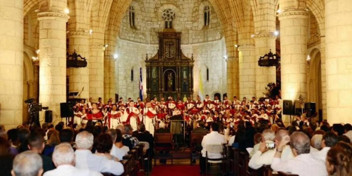 Actividades de la Iglesia Católica por motivo de la Semana Santa