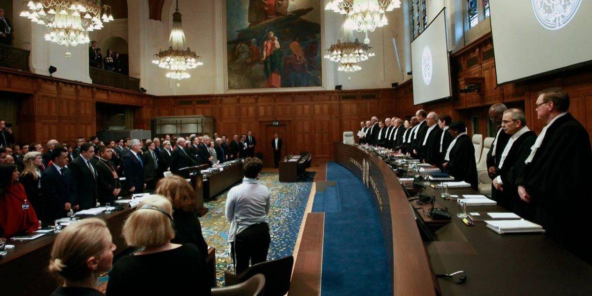 El momento histórico vivido en la Corte de La Haya y que desató la furia de Evo Morales