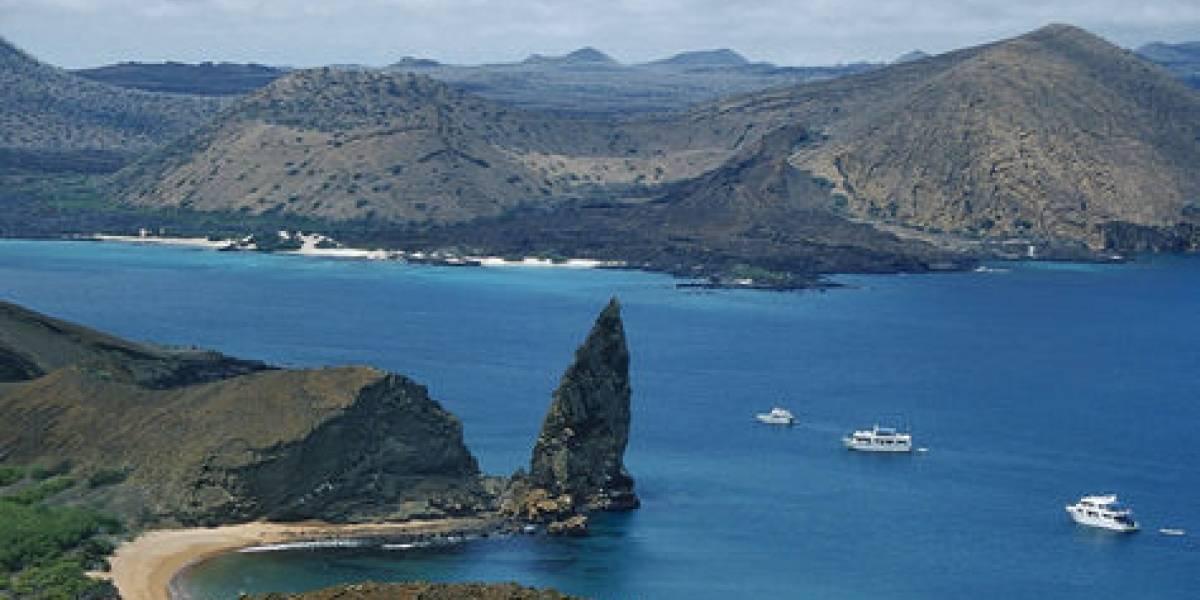 Santa Cruz, Galápagos, cuenta con nuevos bosques sustentables
