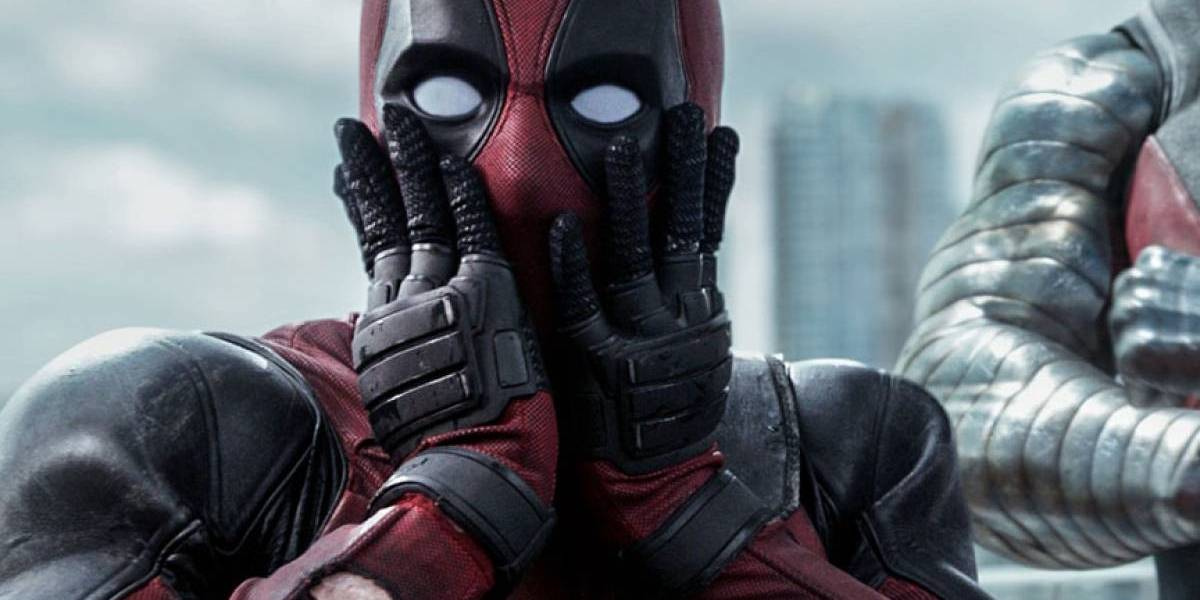 Censuraron a Deadpool 2 por broma sobre Disney