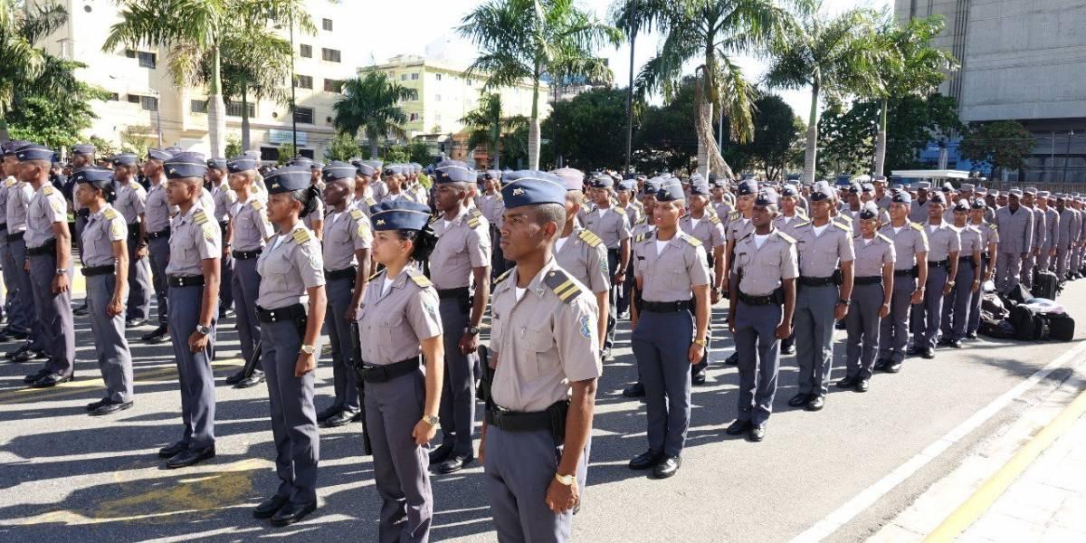 Más de 23 mil agentes de Policía Nacional reforzarán seguridad en Semana Santa