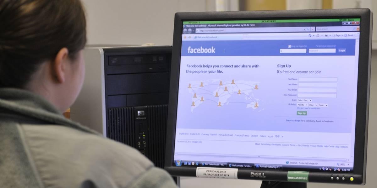 Facebook presenta su nueva página central de configuración de privacidad y seguridad