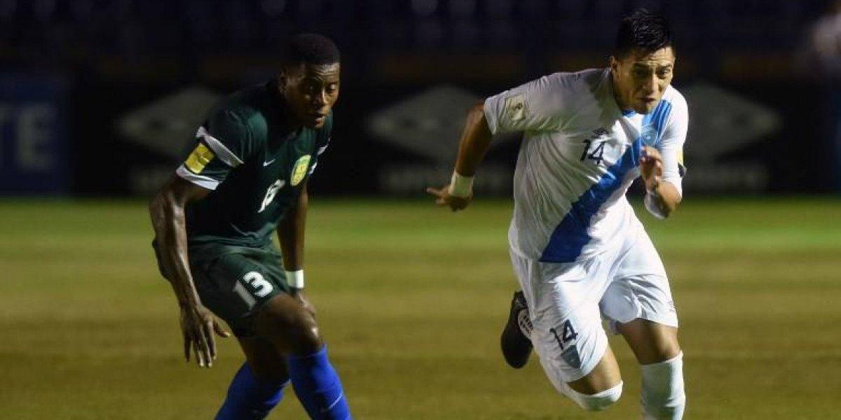 Entra en vigencia reforma a la ley que facilita el regreso de Guatemala al futbol internacional