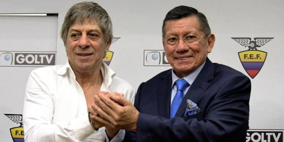 Gol TV emitió un comunicado sobre las transmisión de la séptima fecha del Campeonato Ecuatoriano