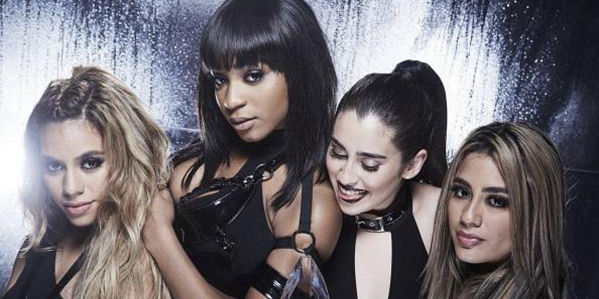 Integrante de Fifth Harmony posa muy sexy en lencería para Playboy