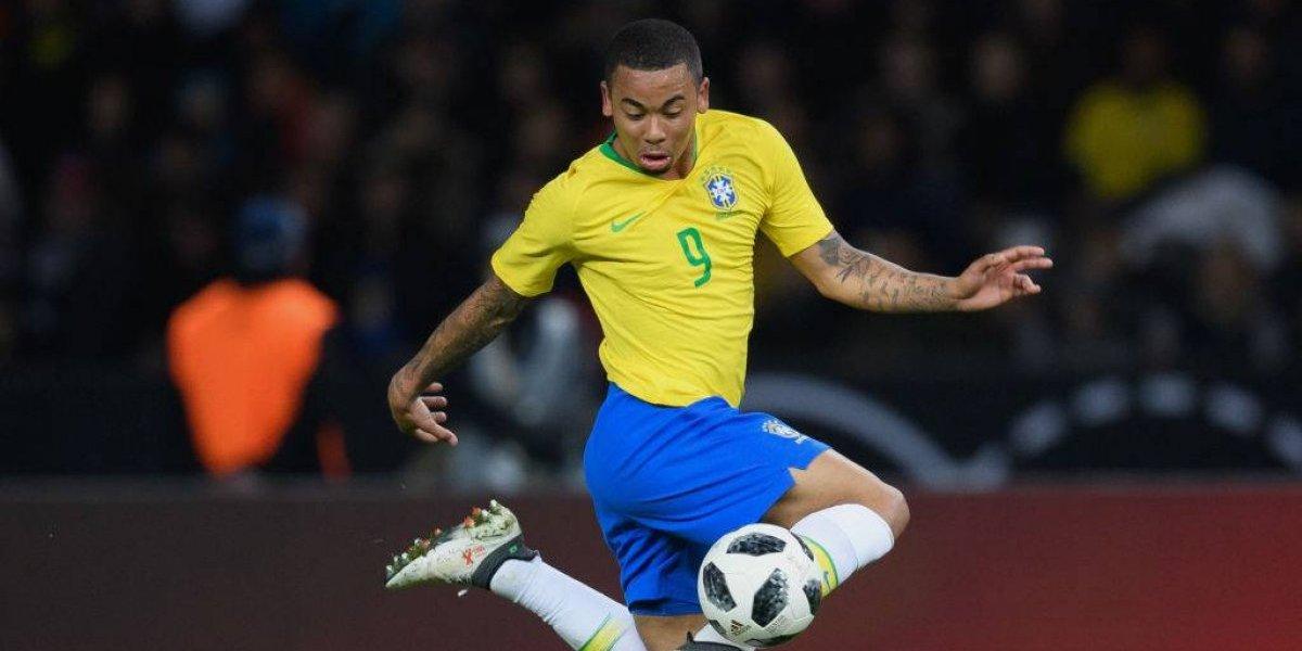 """Ahora están 7-2"": En Alemania se burlaron de Brasil pese a derrota en amistoso"