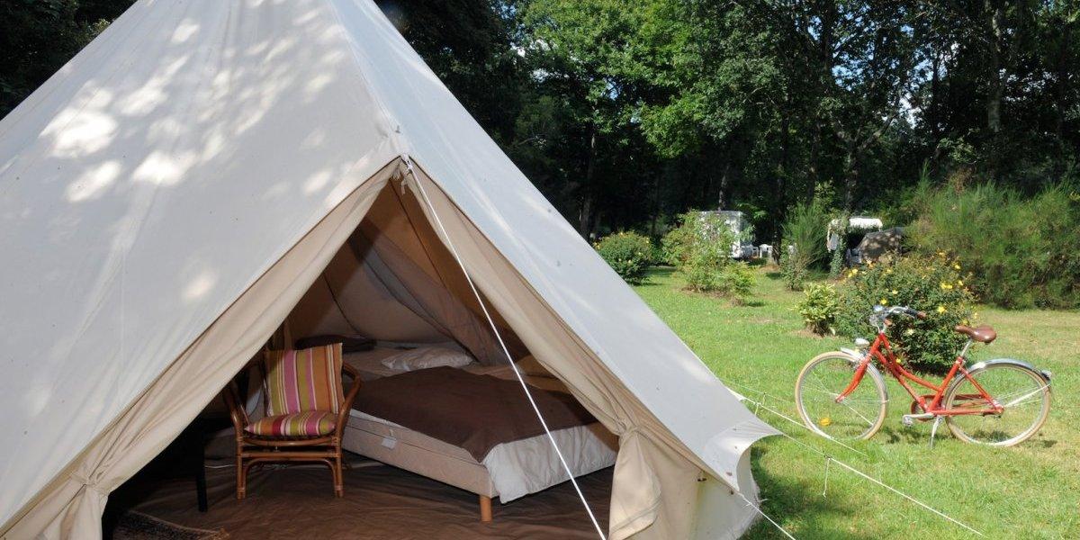 Glamping, una nueva tendencia para acampar que puedes conocer en Guatemala