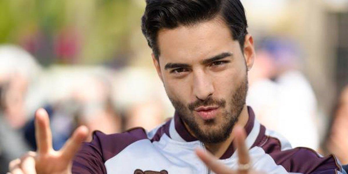 "Maluma finalmente confiesa que odia la ""Despacito"" de Luis Fonsi"