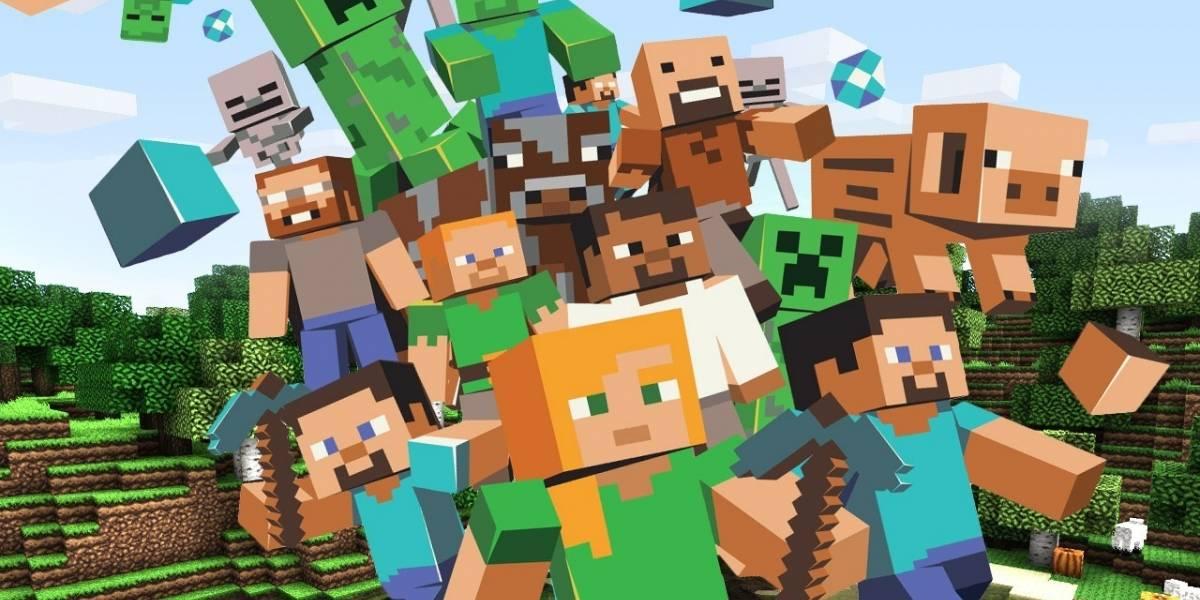 Minecraft, DDR y Call of Duty entre los finalistas para el Salón de la Fama de los Videojuegos