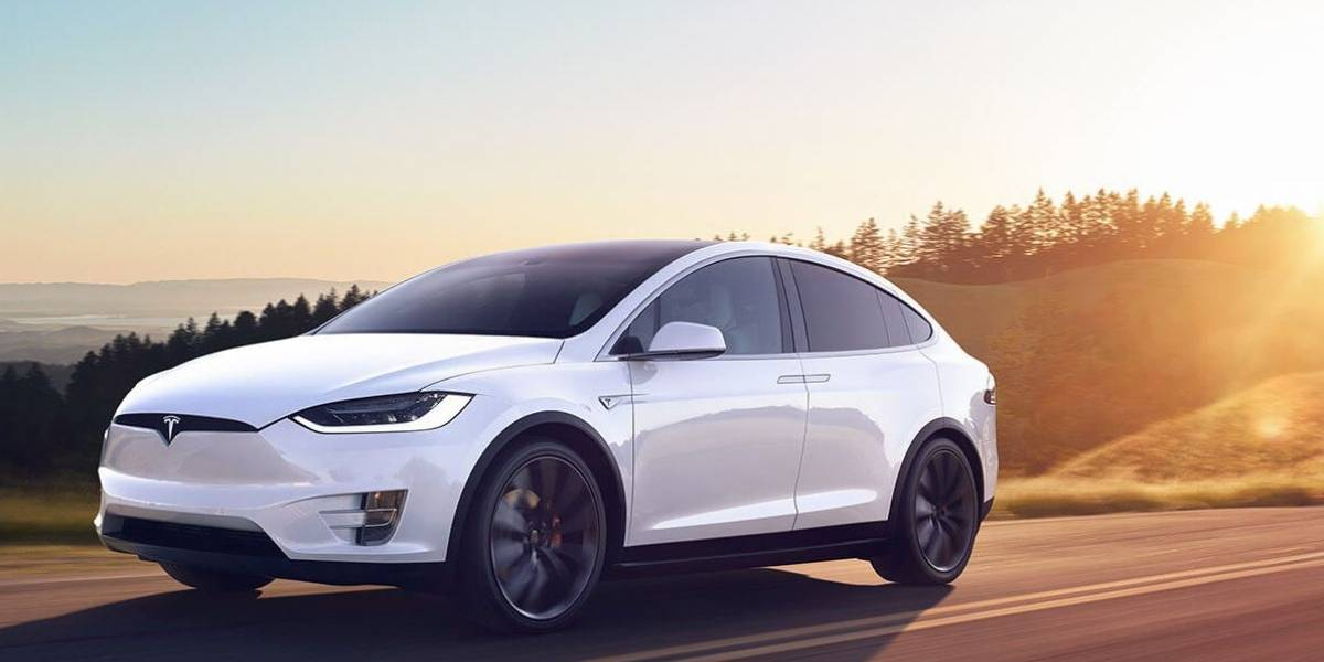 Tesla culpa al conductor en el accidente fatal del Model X