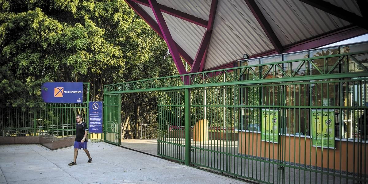 27 parques serão reabertos no feriado em São Paulo