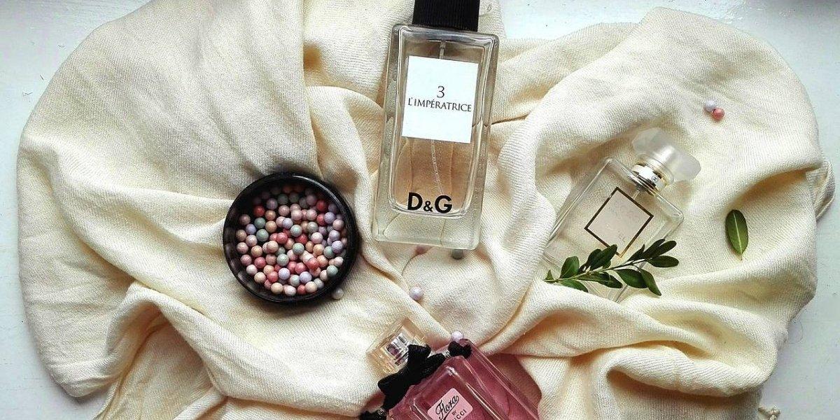 Conoce los secretos para elegir el perfume perfecto