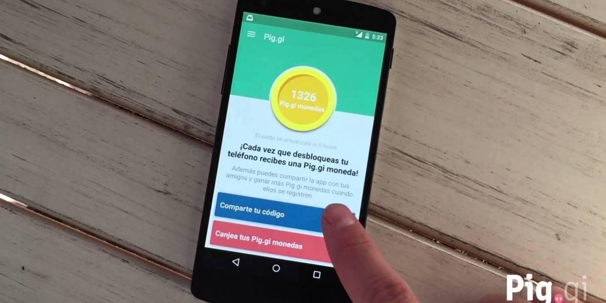 Gobierno colombiano bloquea la app Pig.gi por un posible tratamiento ilegal de los datos de sus usuarios