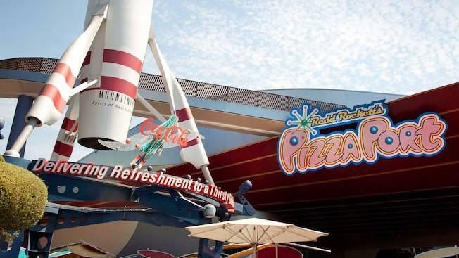 Disneyland va a inaugurar Pizza Planet, el restaurante de Toy Story