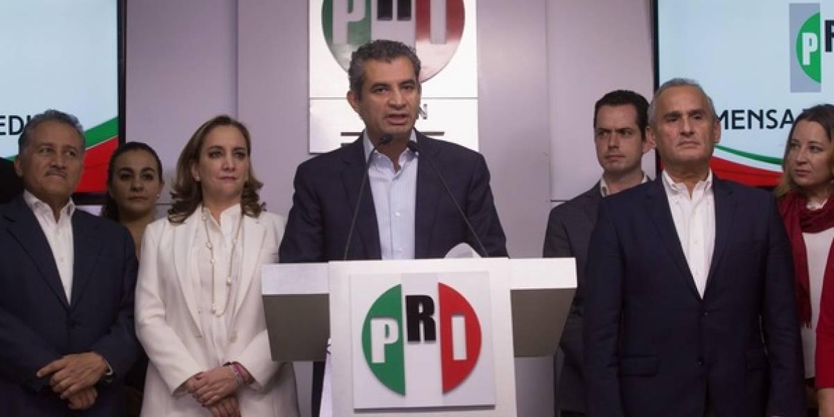 #Política Confidencial: Disidencia en el PRI