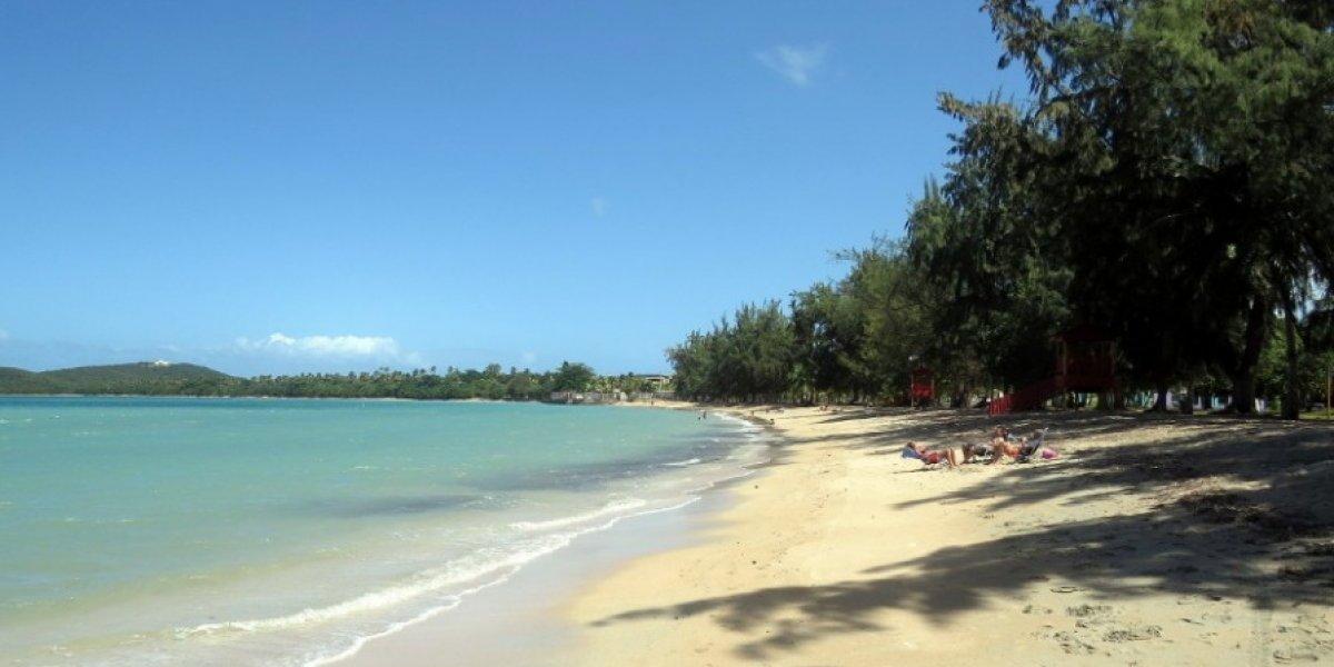 Reabrirán balnearios en Vieques y Fajardo