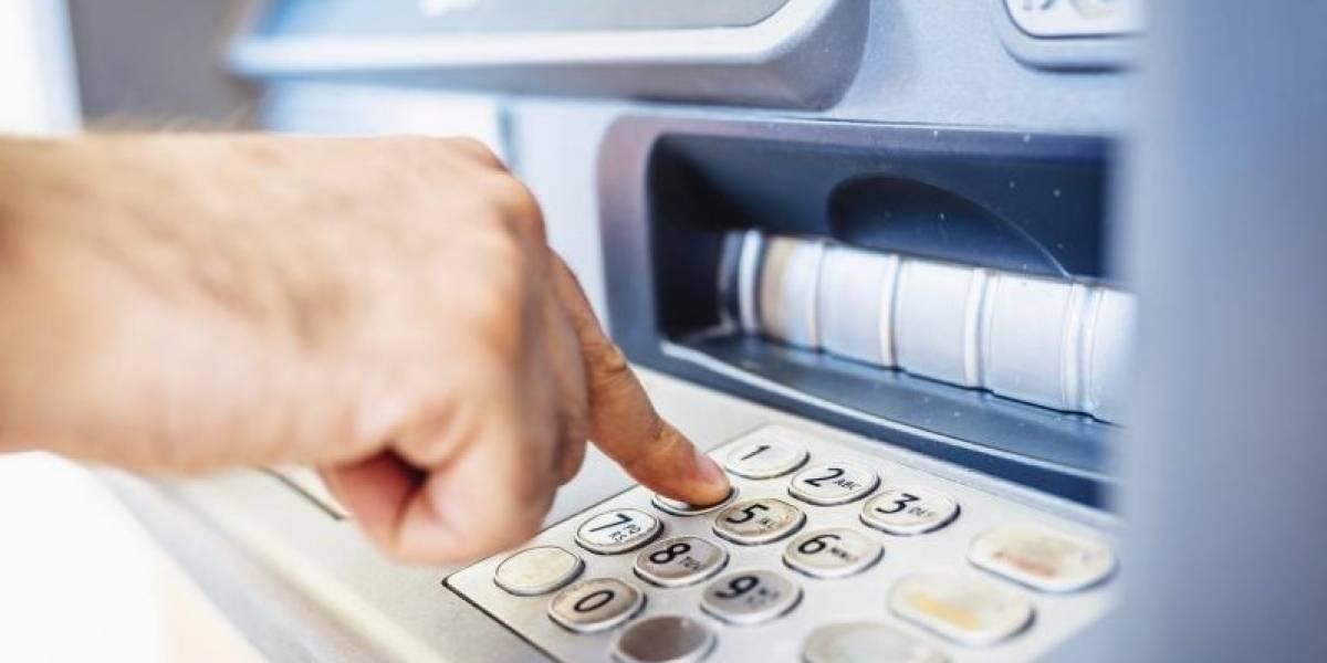 Bancos no abrirán este jueves y viernes santos